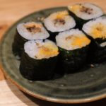 【大阪・東梅田】蕎麦と肴巻き小野