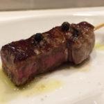 【大阪・北新地】北新地 肉と野菜食堂 べじぶる