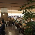 【大阪・梅田】SANWA COFFEE WORKS LUCUA1100店(サンワコーヒーワークス)