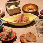 【大阪・長堀橋】鮮魚と郷土料理の店 たつと