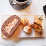【大阪・城東区】ephemercafe「aie-焼き菓子と珈琲」