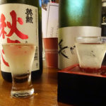 日本酒と私 天満店 【天満 / 居酒屋】