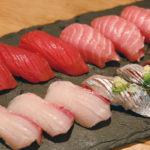 立ち寿司 杉尾 西中島店