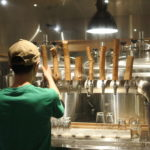 【京都・七条】京都ビアラボ (Kyoto Beer Lab)