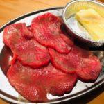 【大阪・お初天神】大衆 焼き肉ホルモン 大松