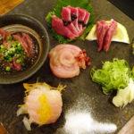 【大阪・天満橋】炭火焼料理専門店 和元