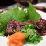 【大阪・千里丘】魚菜