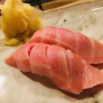 【大阪・お初天神】縄寿司
