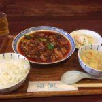 【大阪・福島】中国菜 オイル(OIL)