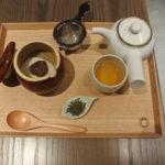 茶寮つぼ市製茶本舗 なんば店 【難波 / カフェ】