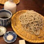 まき埜(まきの) 【福島 / 蕎麦】