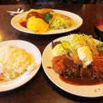 洋食とビール グリル・フレンドシップ