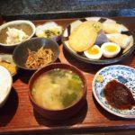 ヤマサ蒲鉾の夢乃蕎麦で姫路おでんを堪能