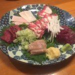 鯨肉(くじらにく) 【元町 / 居酒屋】