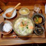 新潟の地酒と銀シャリ 信 【本町 / 居酒屋】