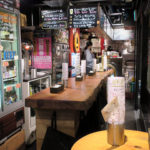 BEER STAND molto!!