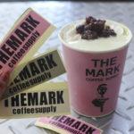 ~THE MARK COFFEE SUPPLY OSAKA (ザ・マーク・コーヒー・サプライ 大阪)