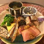 【大阪・北新地】おもてなし茶屋 咲扇