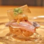 鮨処 池上 【千里丘 / 寿司】