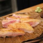 鶏割烹ならや 【北新地 / 鳥料理・和食】