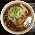夜鳴きそば じぃ麺 【瓢箪山 / ラーメン】