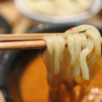 つけ麺 らーめん 海老鶏麺蔵