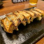 餃子工房 Gyoiiiiiin!!(ギョィィィィィィン) 【西中島南方 / 居酒屋】