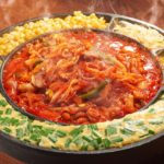 Korean Dining ハラペコ食堂 GEMSなんば店