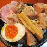 麺食堂 88