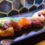 肉ろばた 肉の寿司 carne(カルネ)
