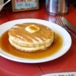 御所から天神さんへ。京都の定番観光コースを巡るなら訪れたい、昭和レトロ喫茶!!