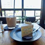 OXYMORON(オクシモロン) 北浜 【北浜 / カフェ】
