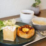 Bakery&Cafe Tomarigi