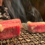 炭火焼肉 満月