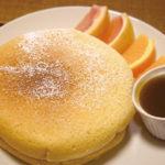 趣ある町屋でいただく、絶品のパンケーキ!! 『Cafe Rhinebeck(カフェ ラインベック)』(京都市上京区)