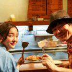 ナニワの名店が登場するドラマ「愛しのナニワ飯」が明日放送。主演板野友美のお気に入り店は・・・!