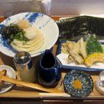 うどん・鍋 鰹さん 【和泉府中 / うどん」