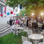 今週末の日曜はフレンチな夏祭り『パリ祭 2019 KYOTO』へ