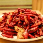 福島「四川料理と小吃 奏煖(カノン)」本格四川料理をバルスタイルでいただく!