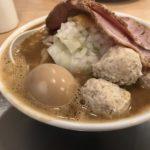 麺場 力皇 【天理 / ラーメン】