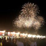 25000発の花火を見ながら肉三昧!『⼤阪泉州夏祭り ⾁フェス®︎ × MUSIC CIRCUS 2019』