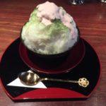 酒と氷 やまみちさき 【福島 / ワインバー・かき氷】