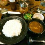 Curry家 Ghar(ガル)【本町 / カレー】