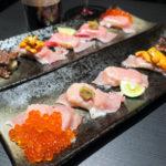肉食饗竜(にくしょくきょうりゅう) 【心斎橋 / 肉寿司】
