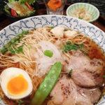まごたゆの木 【東大阪 / ラーメン】