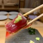 鮨 よし田 【朝来 / 寿司】