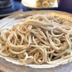 蕎麦の実よしむら 【五条 / 蕎麦】