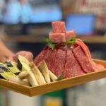 麦酒と肉汁 【西中島南方 / 焼肉】