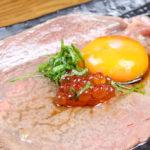 黒毛和牛一頭買い肉バル デルソーレ 道頓堀 【なんば・日本橋 / 焼肉】