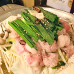 東心斎橋 ほおずき 【心斎橋 / 沖縄料理・もつ鍋】